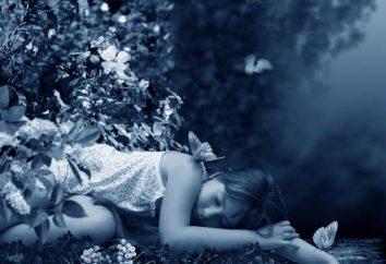 Interprétation des rêves: arbre à fleurs – un signe de bonne chance