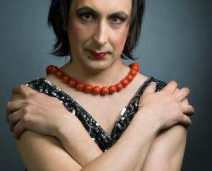 Ammiratore e transgender Che cosa è questa cosa qual è il loro effetto sulla personalità umana?