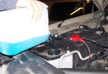 Dysfonctionnement du système de refroidissement du moteur et de la façon de les résoudre