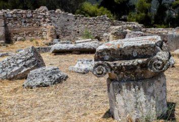 Jak zorganizować niezapomnianą podróż i które mogą być sprowadzone z Grecji