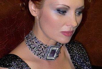 Elena Ksenofontova: choroba. Aktorka Elena Ksenofontova: biografia