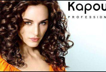 """Shampooing """"Kapus"""": avis. shampooing colorant « Kapus »"""