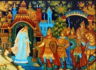 Quels sont les faits historiques peuvent être trouvés dans les épopées? Epics et de l'histoire