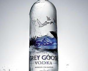 """Najlepsza wódka na świecie, """"Grey Gus"""""""