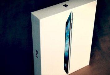 iPad A1430, noto anche come il nuovo iPad