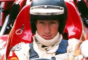 Jochen Rindt – Austriacki sportowiec zawodnik: biografia, życie osobiste, wypadek