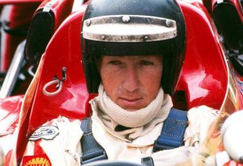 Jochen Rindt – austríaca desportista piloto: biografia, vida pessoal, acidente