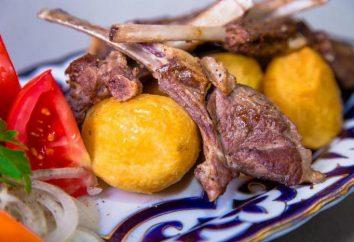 Kazan-kebab: przepis, zwłaszcza, gotowanie, składniki