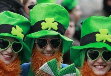 Quelle est la langue parlée en Irlande? Quelle est la langue gaélique?