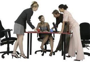 ¿Cómo poner en marcha el esclavo? gerentes de relaciones y subordinados