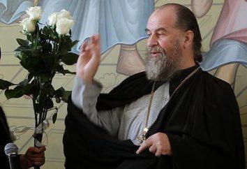 Arkhimandrit Ambrose (Yurasov). Biografia i działalności społecznej