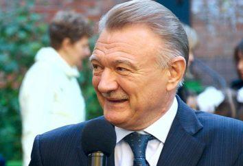 Kovalev Oleg Ivanovich, il governatore della zona di Ryazan: biografia, dispone di attività e fatti interessanti
