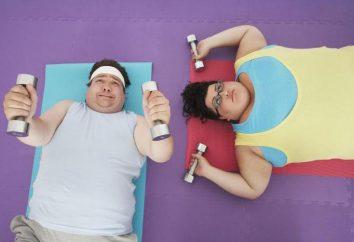Obesidade: causas, tratamento e prevenção. Prevenção da obesidade em crianças e adolescentes