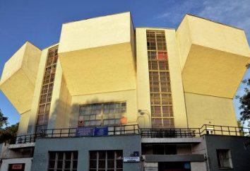 Roman Viktyuk. Teatro dos tempos modernos