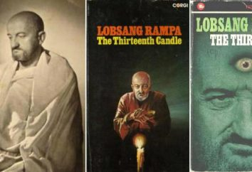 Lobsang Rampa: Biographie, Bücher