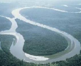 Il più grande fiume del mondo – l'Amazzonia