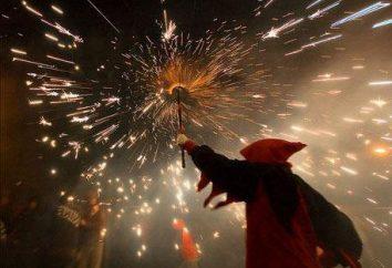 Jaki jest fiesta? Te soczyste fajerwerki emocji i niepowtarzalnych doznań