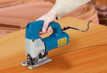 Come scegliere una lama per il legno puzzle?