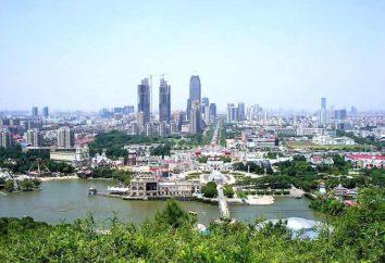 Chiny, Suzhou Zabytki, zdjęcia