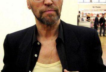 Dmitry Prigov – poète, artiste, créateur d'image