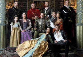 """Historyczny serial, zanurzyć widza w odległej przeszłości. Oszałamiająca aktorzy """"Tudorów"""" i ich rola"""