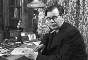 Michael Isakovsky. Życie i twórczość poety