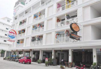 M-Narina Hotel 3 * (Tailandia / Phuket): fotos y comentarios, descripciones