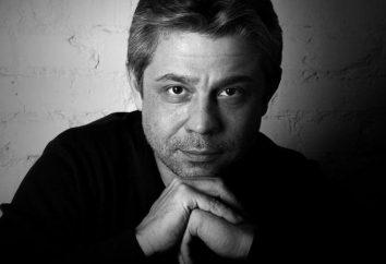 Reżyser i aktor Siergiej Keshishev: biografia, twórczość i życie osobiste