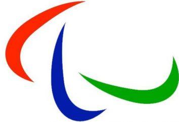 Qu'est-ce que les Jeux paralympiques? Quelle est la particularité des athlètes paralympiques?