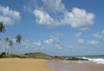 Hotel 3 * Induruwa Beach Resort, Sri Lanka: recensioni, foto