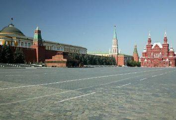 Kremlin de Moscou e Praça Vermelha – os principais pontos turísticos de Moscou