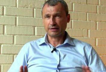 Roman Vasilishin: la biografía y actividades