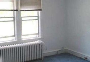 aquecimento individual no edifício de apartamentos: Características
