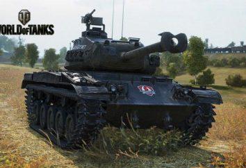 """""""Black Bulldog"""" – tank-un dono del """"vargeymingi"""""""