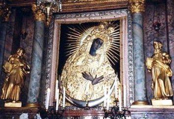 Icona di Nostra Signora di Ostrobram: storia d'origine