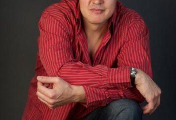 Sergey Pinchuk: Biografia, film