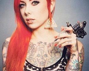 Ile tatuaż? Dokonanie właściwego wyboru