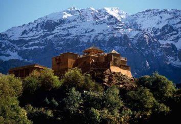 Uma viagem para o Marrocos em novembro: o tempo, o custo de conselho