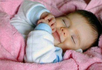 Posłuchać tej rady, a będziesz spać jak niemowlę