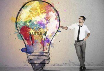 Como criar novas ideias para a criatividade?