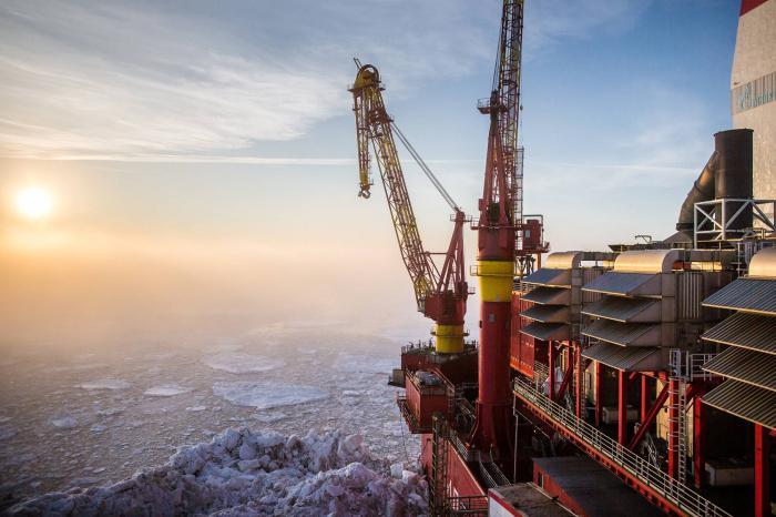 Resultado de imagem para petroleo russo
