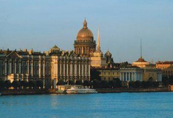 Northern Palmira – o que é? Northern Palmira – St. Petersburg