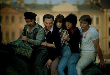 """Komedia """"Niezwykłe przygody Włochów w Rosji"""": aktorzy, role, podsumowanie działka"""