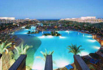 """""""Albatros Palace Resort 5 *"""" Hurghada: descrizione, caratterizzazione e recensioni"""