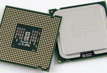 Devices, in dem Prozessor enthält: eine Beschreibung der Funktionen
