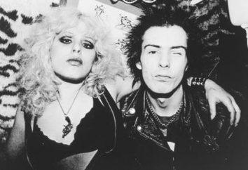 Sid e Nancy: Biografia coppie più controversi 70
