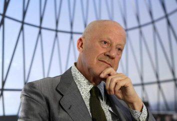 Architetto Foster Norman: A Biography, progetti