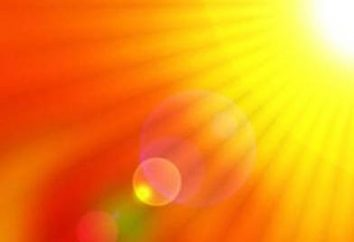 Superaquecimento no sol em uma criança. Os sintomas de insolação