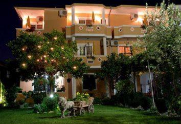 Hotel Villa Holiday Apartments 3 * (Ulcinj, Montenegro): Descrizione, recensioni
