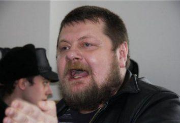 Igor Mosiychuk: Biografia i działalność polityczna